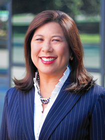 Betty Yee, courtesy of California State Controller's website.