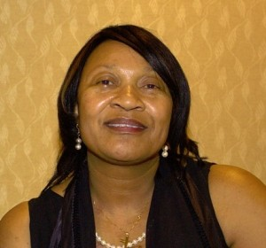 Odessa Lefrancois, courtesy of NAACP East County Branch website