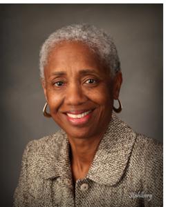 Dr. Helen Benjamin