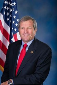 Rep. Mark DeSaulnier