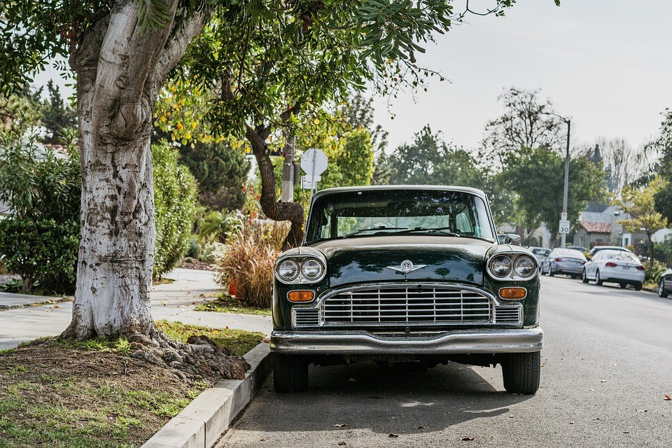 Enjoy These Exciting Car Shows In Contra Costa County This Summer - Pittsburg ca car show