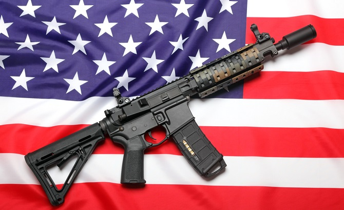 America's Gun: Rise of the AR-15
