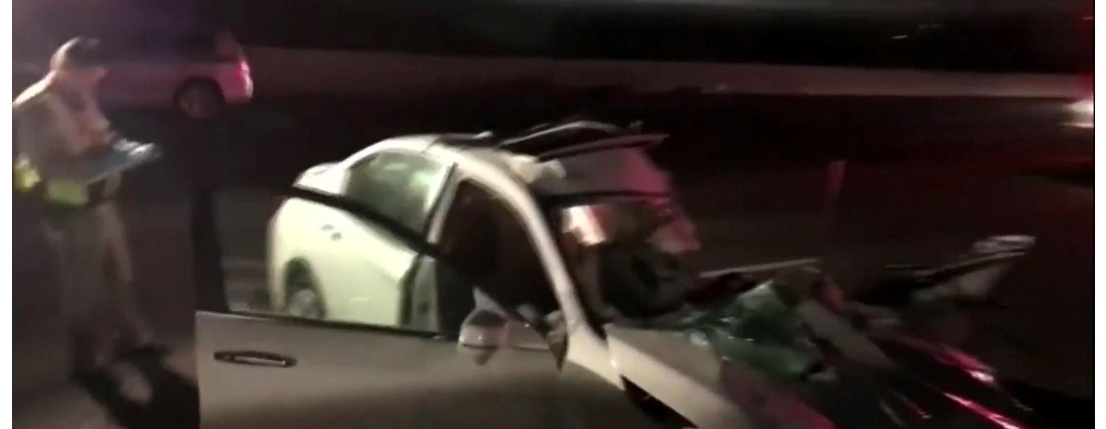 Accident On 80 Sacramento Today